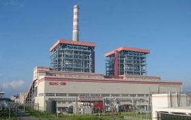 广西钦州电厂二期工程