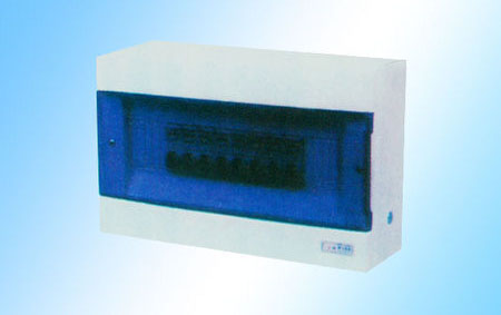 SA梅兰日兰塑料配电箱