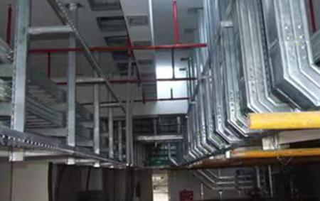 黑龙江电缆桥架